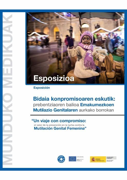 Visita guiada a la Exposición